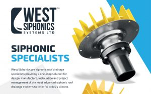 West Siphonics Systems England Scotland Siphonic Roof Drainage Specialists Design Manufacture Installation Project Management