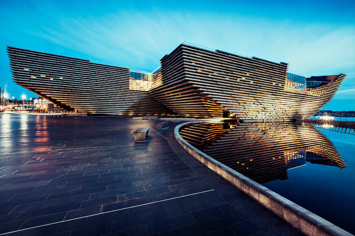 V&A Museum, Dundee 2